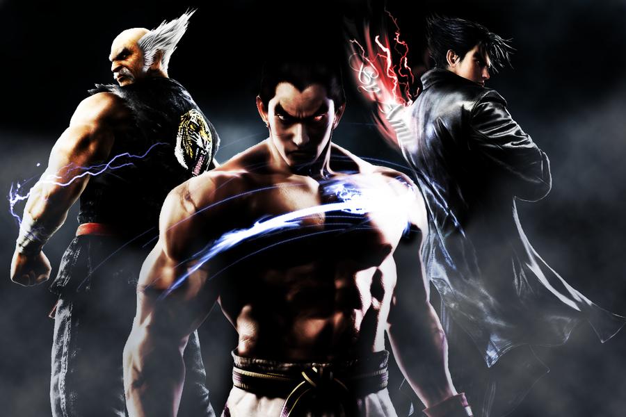Yoshimitsu Tekken 6 Wallpaper Yoshimitsu Tekken 6 Wa...