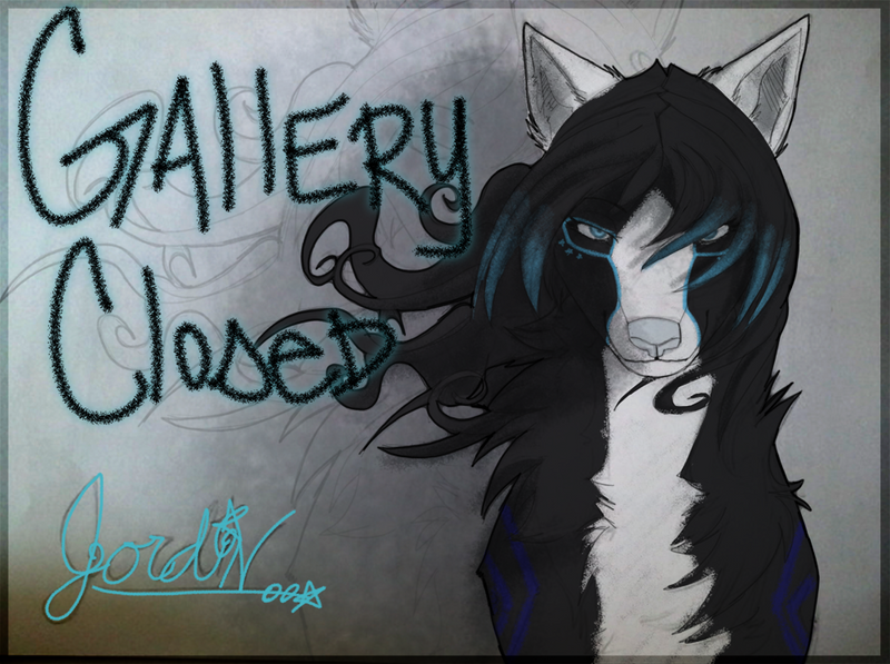 Gallery Closed by Dajhira-Jo