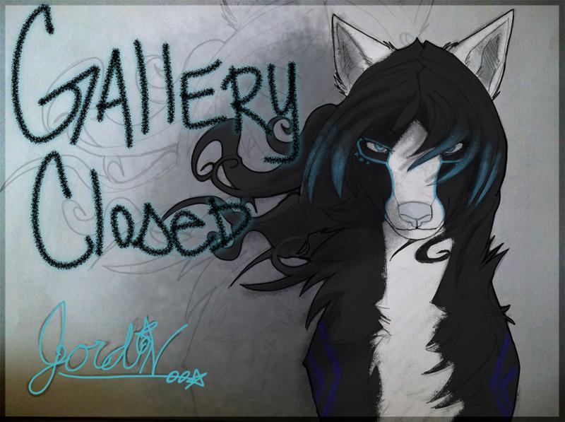 Gallery Closed by Dajhira-Jo