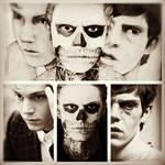 Evan, Tate, and Kit.
