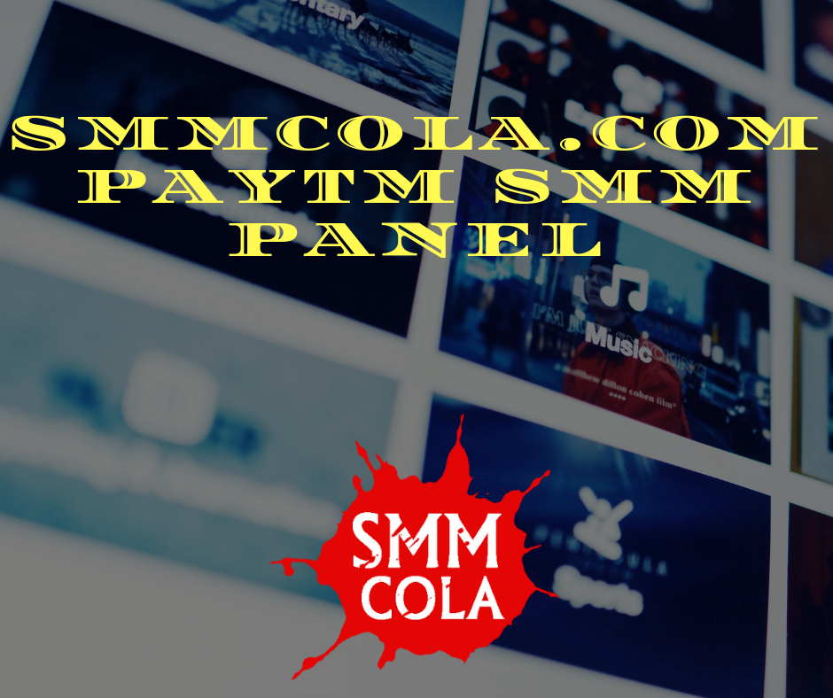 Smm Panel by smmcola on DeviantArt
