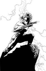Philip Tan's Nightwing