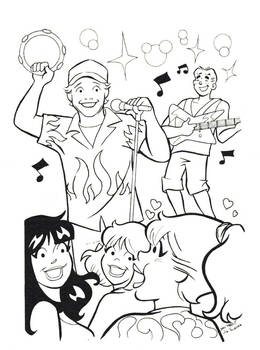 Archies Poster
