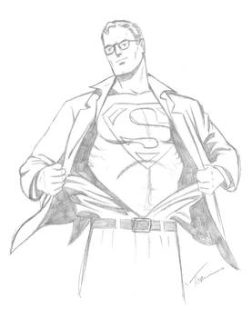 Superman for FDC