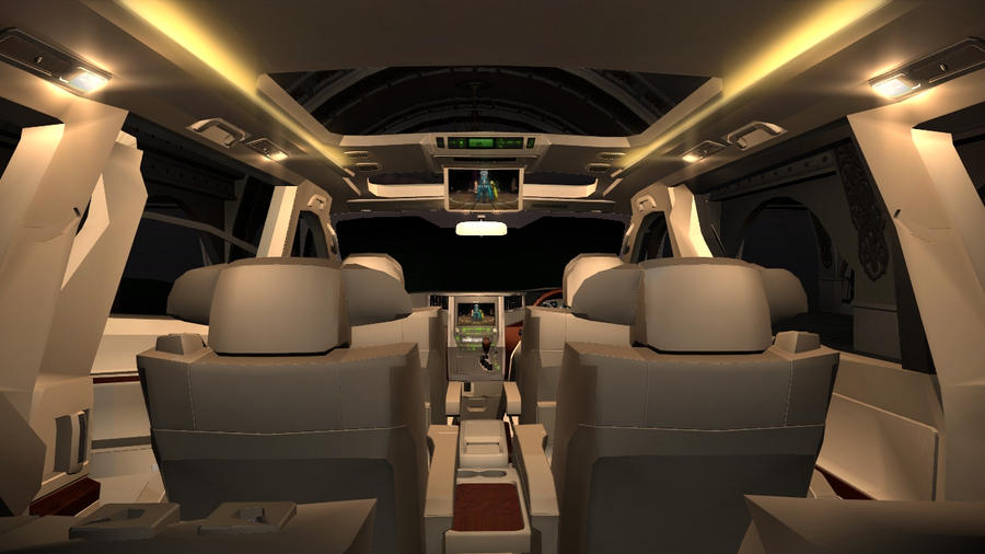 New Generation Alphard.html | Autos Weblog