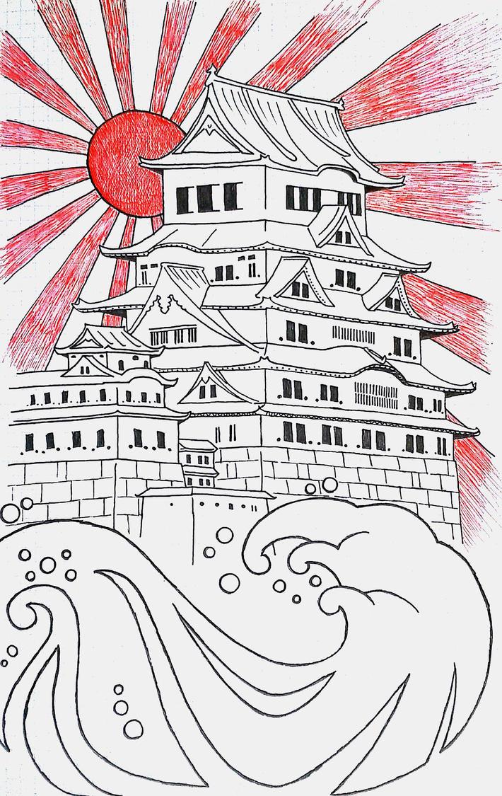 Shogunate by ahmet-gonen