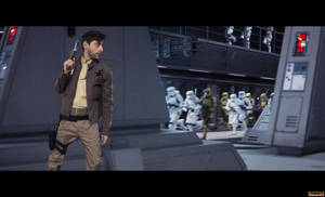 Seb - Imperial Facility Escape