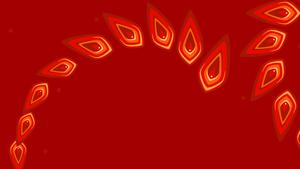 Dragon - Windows 8.1 Animated Background