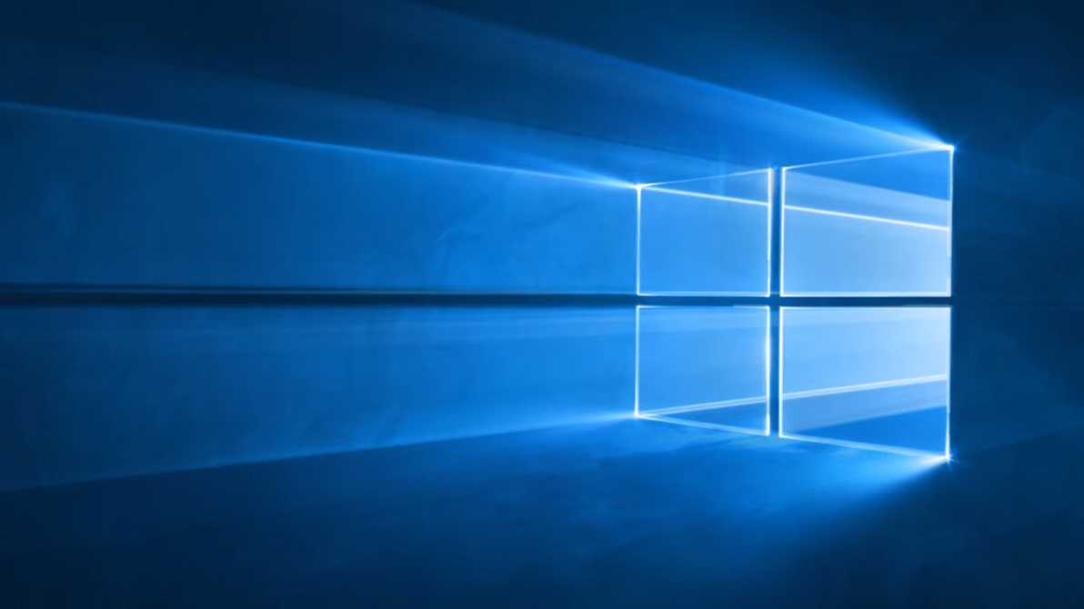 Windows 10 Default Wallpaper