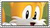 Classic Tails Stamp by abramoxd