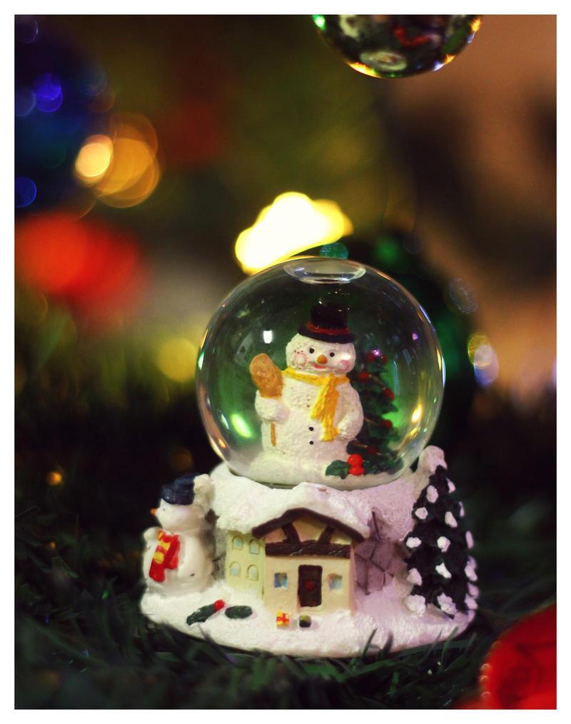 Christmas season by miss-gardener