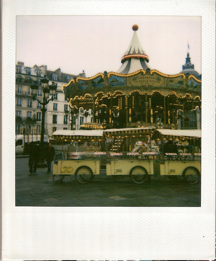 Paris. by mayarocks