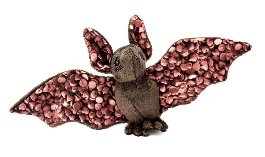 Chocolate 'Fruit' Bat by BeeZee-Art