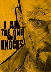 HE WHO KNOCKS by EdPalhares