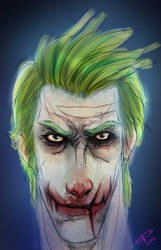 The Joker 2 by EdPalhares