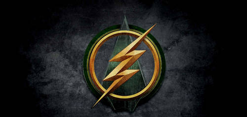 World's Finest (CW) Logo by 2013venjix