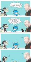 Memes by The-Gamer-Within