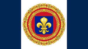Alternate flag of France