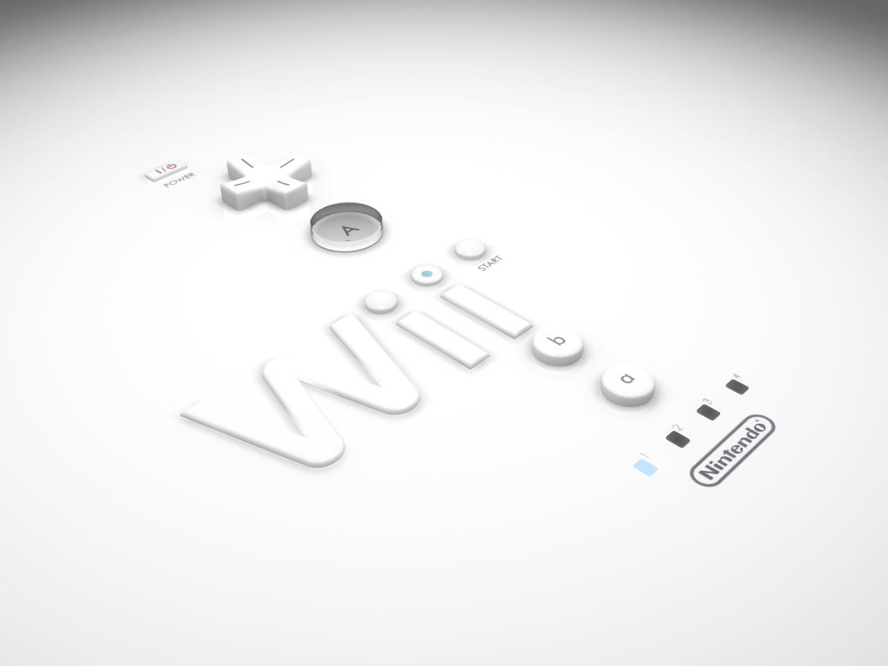 Nintendo Wii Wallpaper | Nintendo Wallpapers