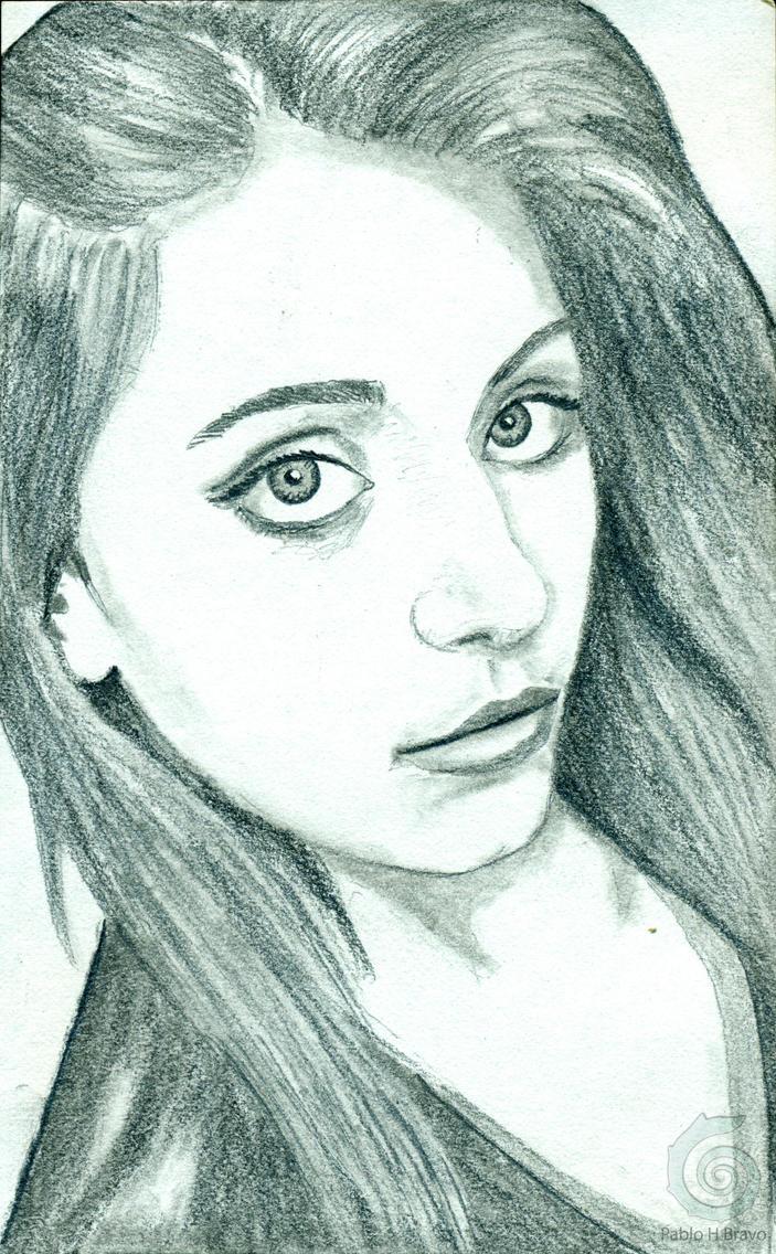 Juliana by dipablo