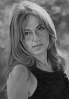 Susanna Hoffs by dipablo