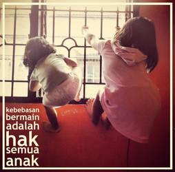 break free by indesignesia