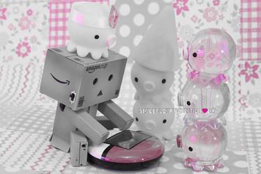 Cute. by SMILERLOVATICedition