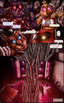 FNaF: Descent - (Ch.1) Page 12 by MarquisGray