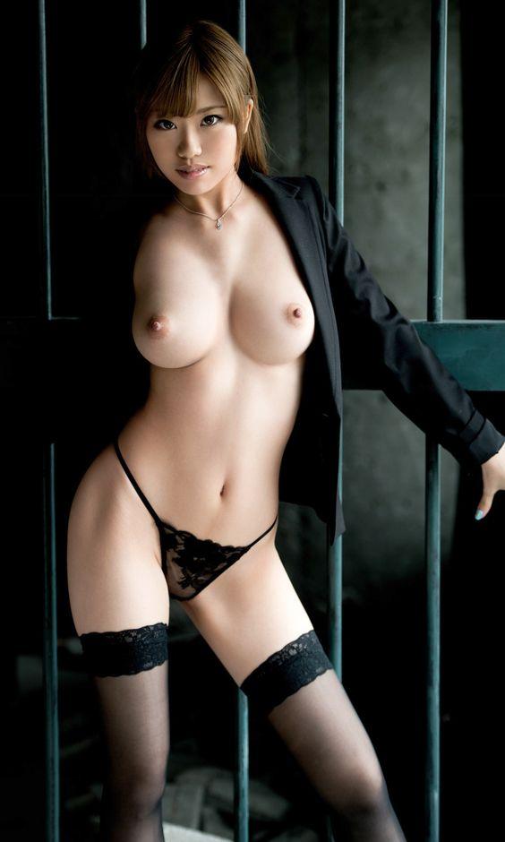 lingerie babes Asian