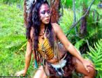 Original Cherokee Indian