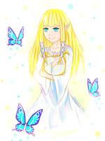 Song of the Goddess by Anri-ni