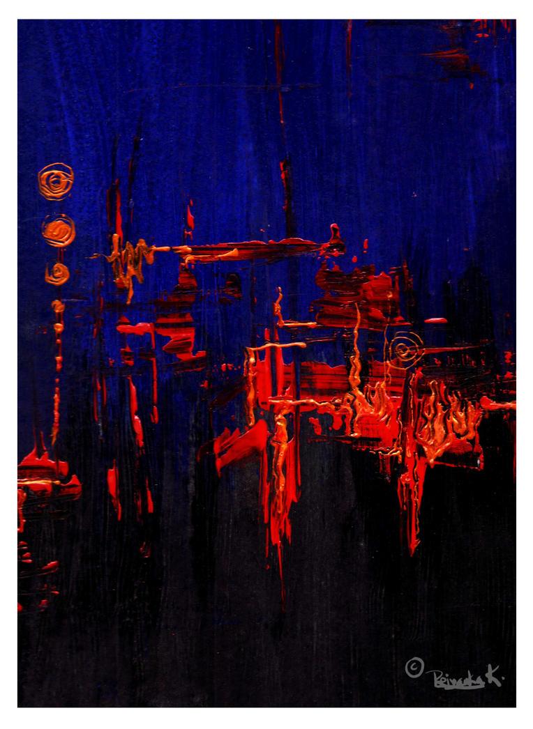 Metropolis by PistachioSnails
