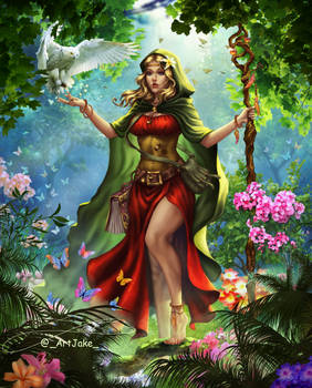 Mira The Royal Healer