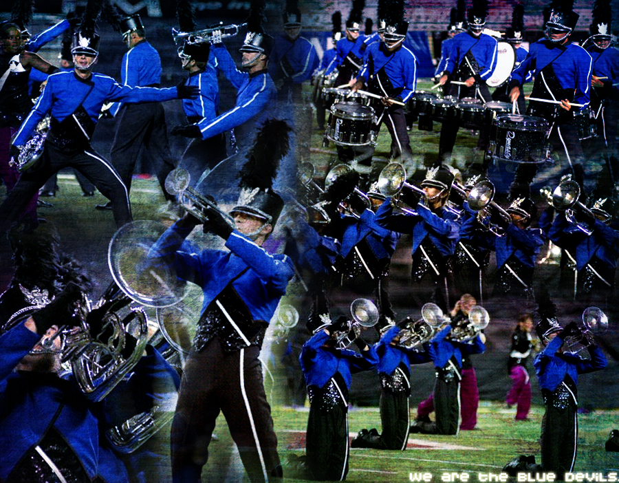 The gallery for --> Drumline Wallpaper