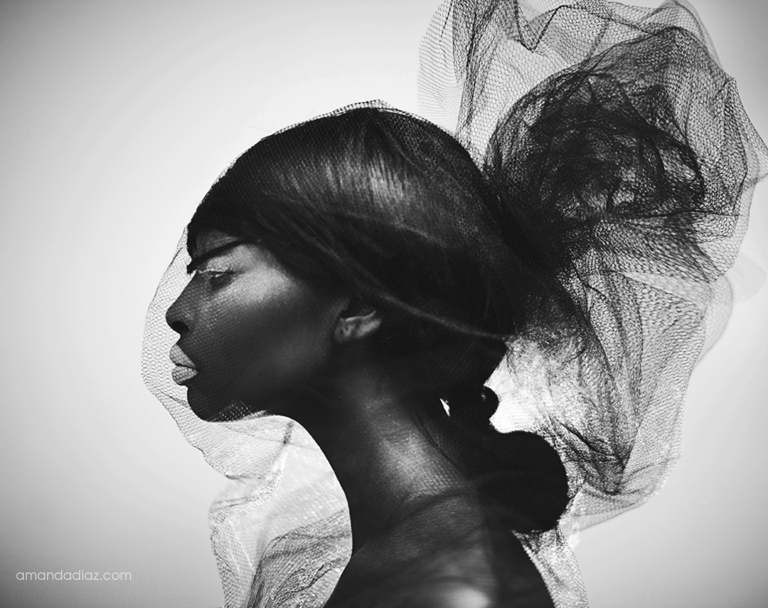 NEFERTITI by Amanda-Diaz