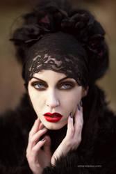 Vampiress by Amanda-Diaz