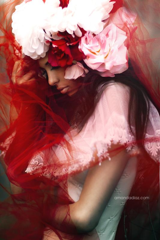 La Fleur by Amanda-Diaz