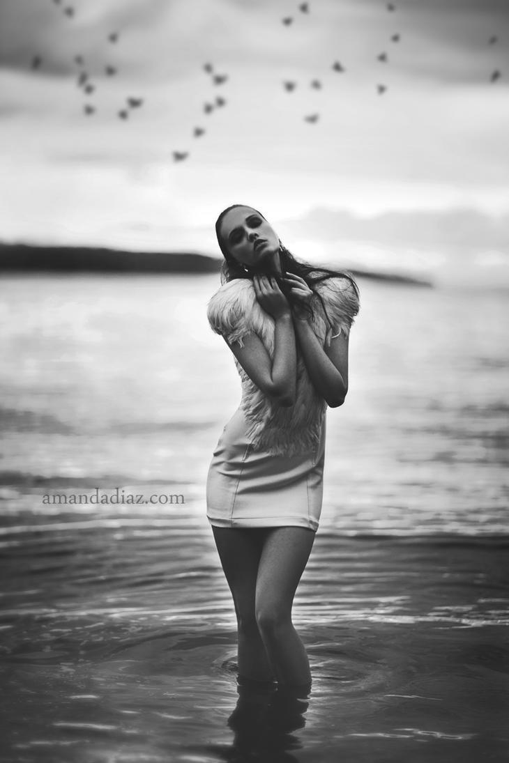 Coldness by Amanda-Diaz