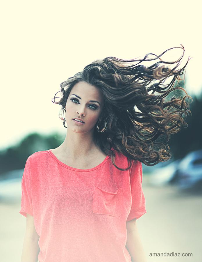 Hair by Amanda-Diaz