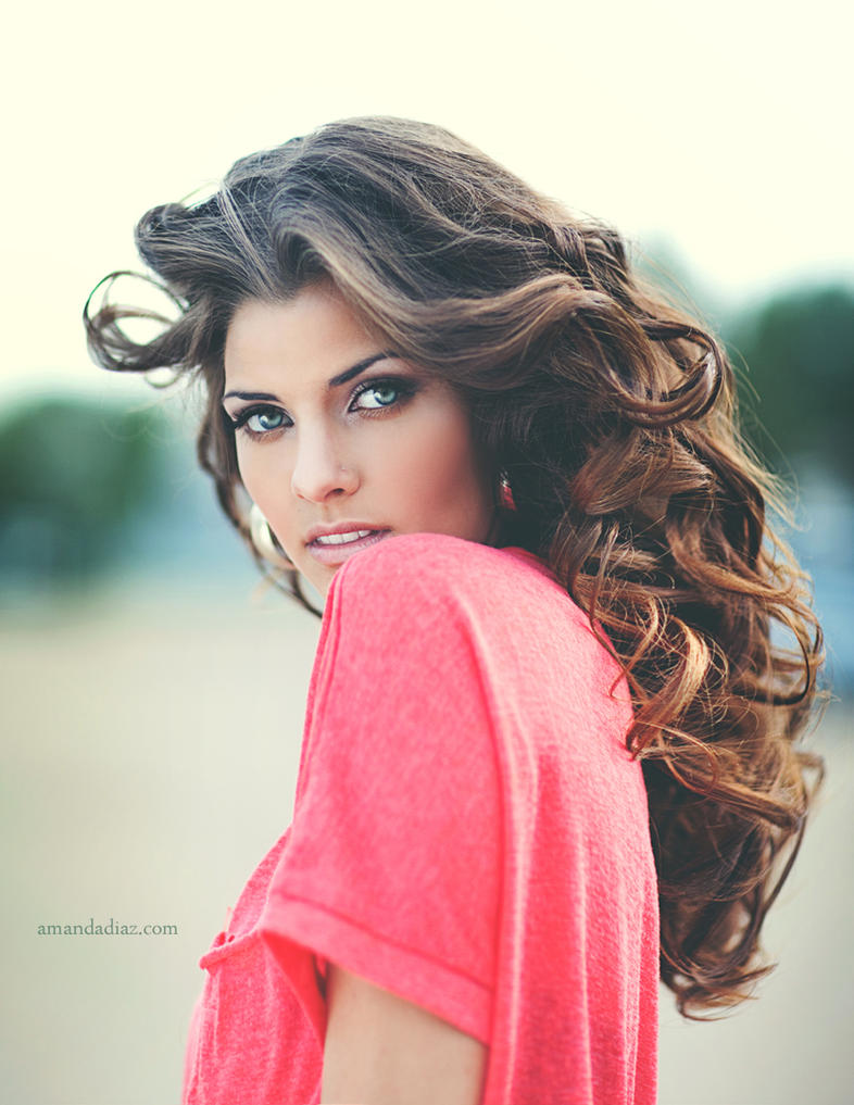 Beauty by Amanda-Diaz