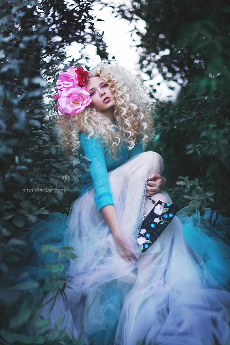 Goldilocks by Amanda-Diaz