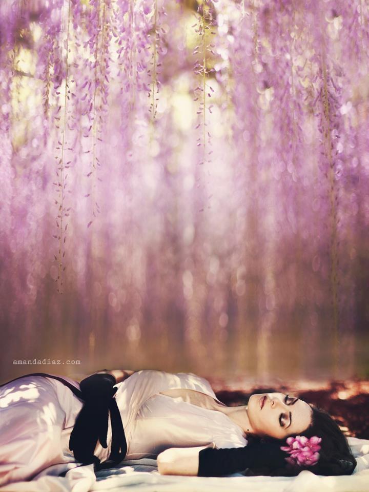 Sleeping Beauty by Amanda-Diaz