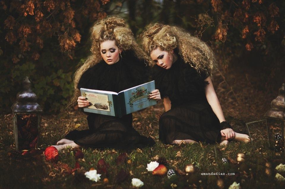 Jessica and Jessica by Amanda-Diaz