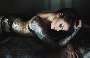 Tatted Up by Amanda-Diaz