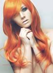 Crushed Ginger by Amanda-Diaz