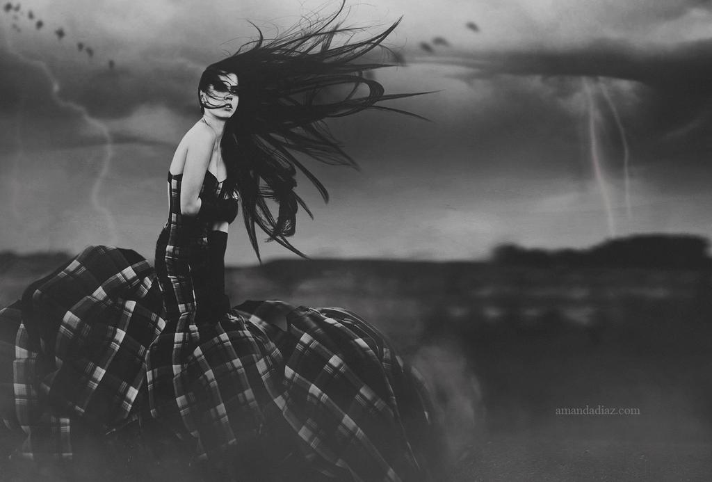 Quiet Storm by Amanda-Diaz