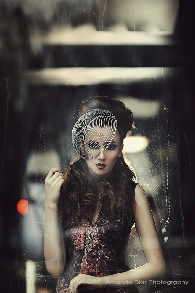 Dirty Window by Amanda-Diaz