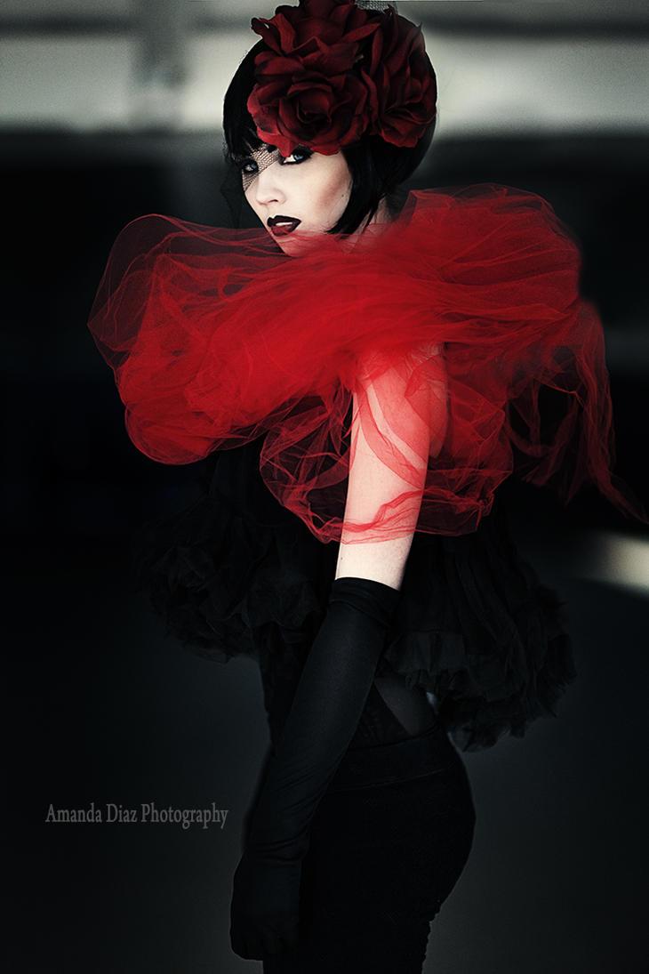 Rachell by Amanda-Diaz