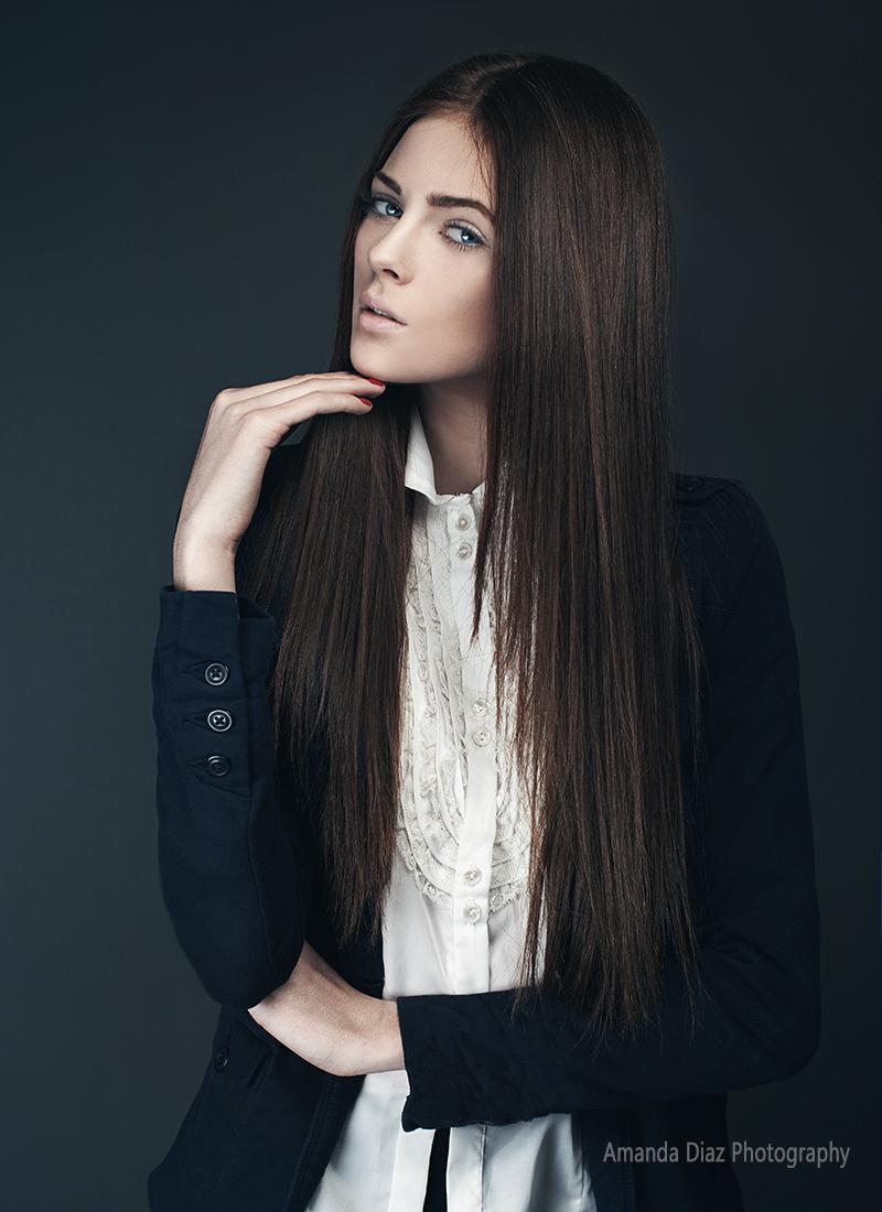 Kendall by Amanda-Diaz