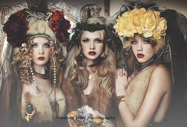 Princess Collection by Amanda-Diaz